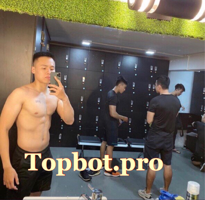 Ms:651 Call boy baby manly  Cao 1m76 - nặng 72kg - sn 96 - chuối to - massage giỏi
